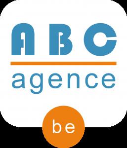 Logo ABC blanc