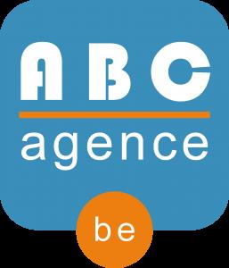 Logo ABC bleu